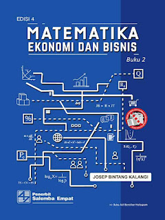 Matematika Ekonomi dan Bisnis (e4) bk 2