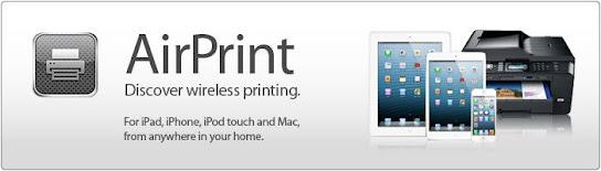 iPrint Printer for AirPrint App Download
