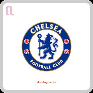 Logo Chelsea Vector Format CDR, PNG