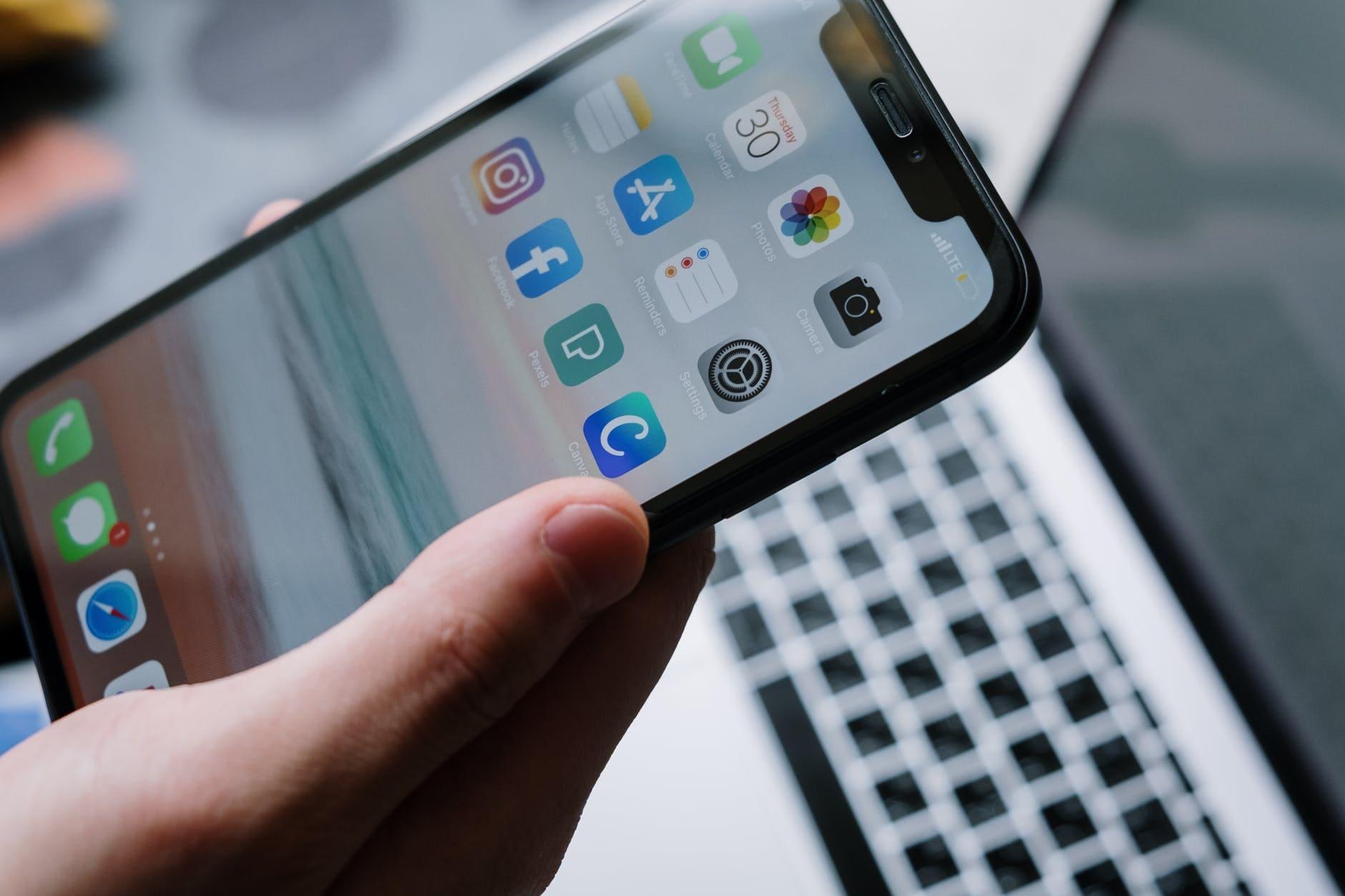 كيفية عمل استعادة أو ريستور لهاتف iPhone