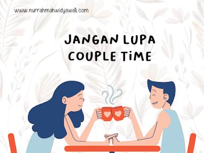 komunikasi produktif dengan pasangan