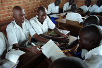 Ugandan Students