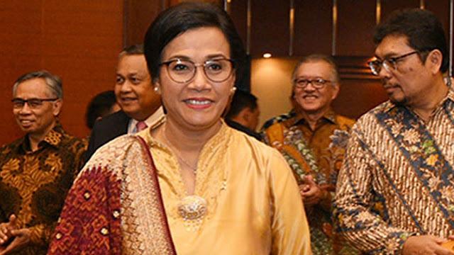 Rizal Ramli tentang Sri Mulyani: Sekali Ratu Utang Tetap Ratu Utang