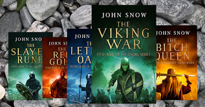 The Viking War by John Snow