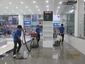 Bạn đang tìm một công ty vệ sinh nhà ở tại  Tây Ninh?