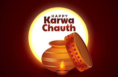 Happy Karwa Chauth Quotes in English