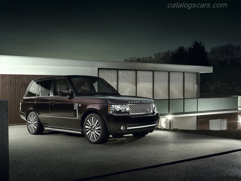 صور سيارة لاند روفر رينج روفر Autobiography Ultimate Edition 2013 - Land Rover Range Rover Autobiography Ultimate Edition Photos 2013 Land-Rover-Range-Rover-Autobiography-Ultimate-Edition-2012-01.jpg