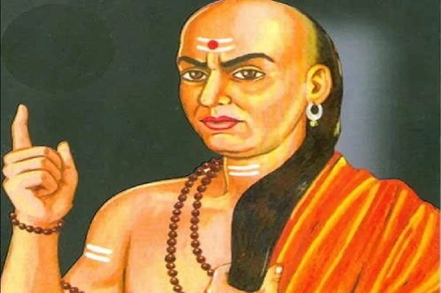 Start the day with these things of Chanakya, you will get success