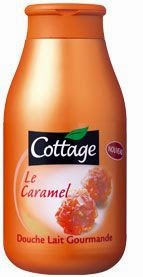 Original Beauty Awards 2014 - Catégorie Corps Gel Douche Cottage
