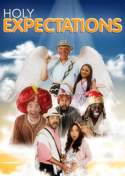 Holy Expectations (2019) NF WEB-DL 1080p Latino