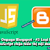 Seo Onpage Blogspot - #3 Loại bỏ JavaScript chặn hiển thị nội dung cho blogger