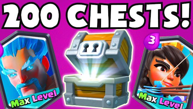 Cara Mendapatkan Giant Chest Clash Royale, Bagaimana Cara mendapatkan Giant Chest di Clash Royale, Cara Mudah Mendapatkan Giant Chest di Clash Royale, Cara mudah mendapatkan giant chest di  clash royale.