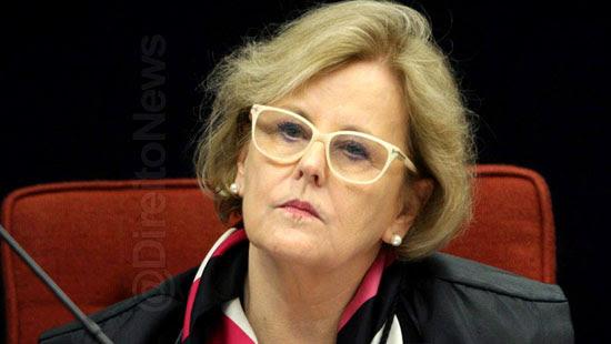 parabens ministra demora advogada morrer direito