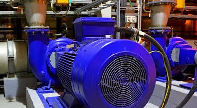 Pentingnya Perawatan Motor Listrik pada Industri