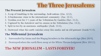 The 3 Jerusalems (Bill Salus article)