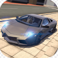 Extreme Car Driving Simulator Unlimited Money MOD APK