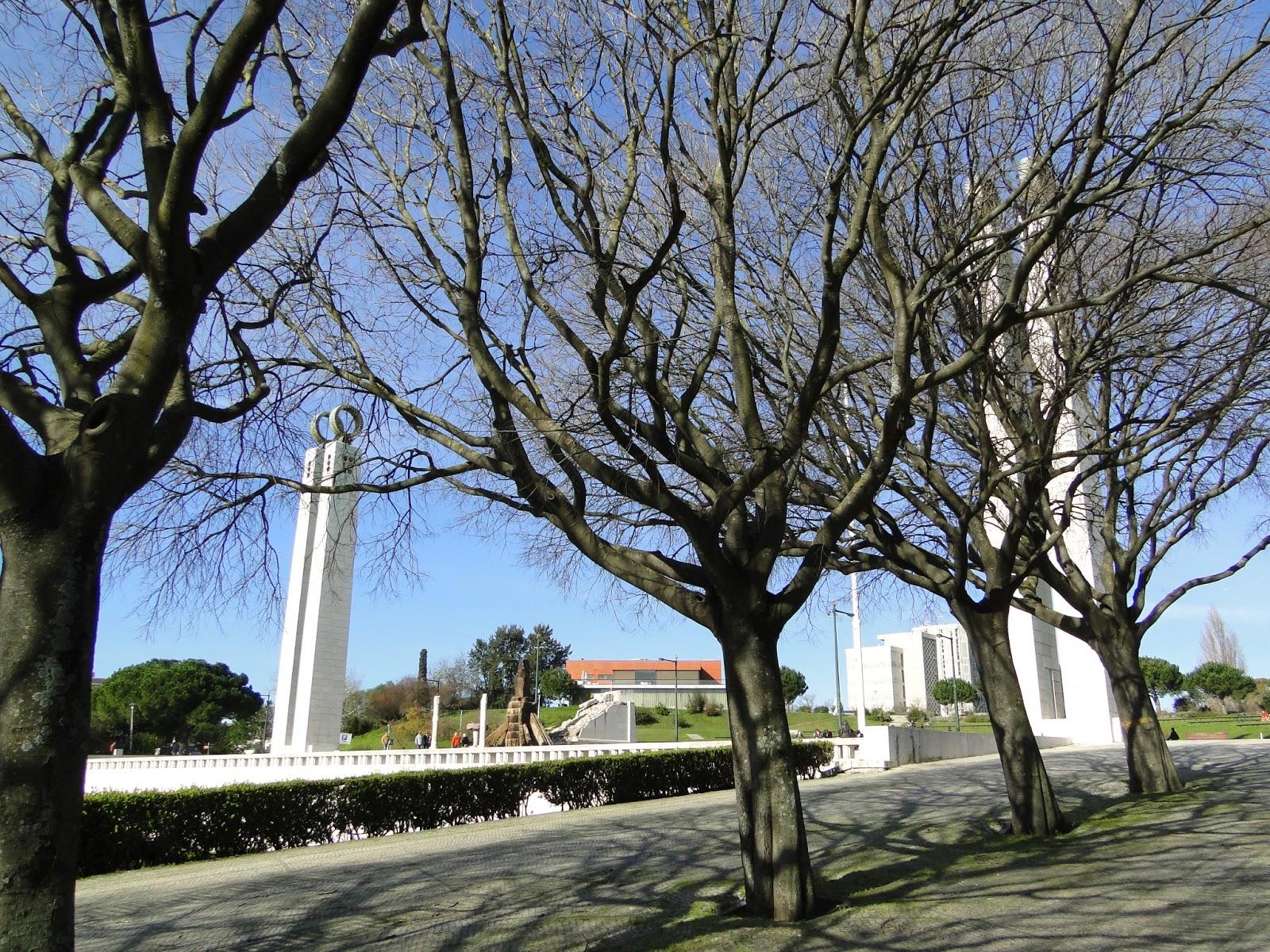 LISBOA 2º DIA CASTELO DE SÃO JORGE