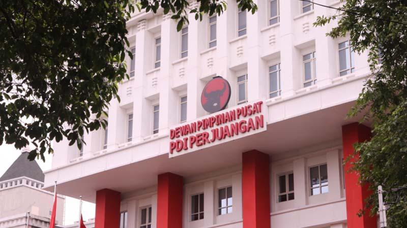 KPK Luruskan Kronologi Batal Pasang Segel Di Kantor PDIP