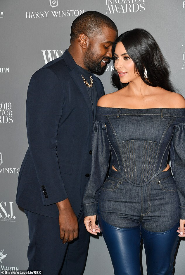 Kim Kardashian proves her marriage with Kanye West is stronger than ever after five years