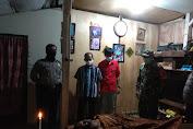 Seorang Warga Gantung Diri Di Serengan Surakarta