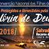 Convenção Nacional das Filhas de Sião 2018