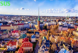 Facts about Finland in hindi