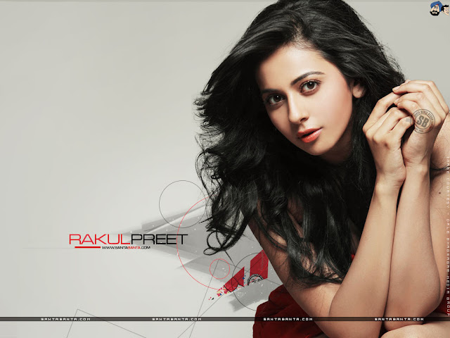 rakul preet singh latest photoshoot
