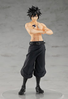 POP UP PARADE Gray Fullbuster de Fairy Tail, Good Smile Company.