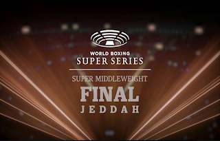 World Boxing Super Series Biss Key Asiasat 5 29 September 2018