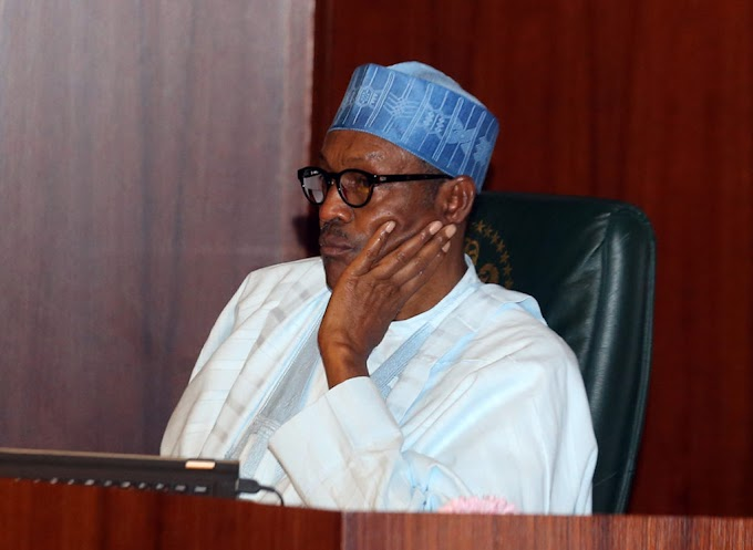 Buhari meets with service chiefs — 24 hours after senators demanded their sack