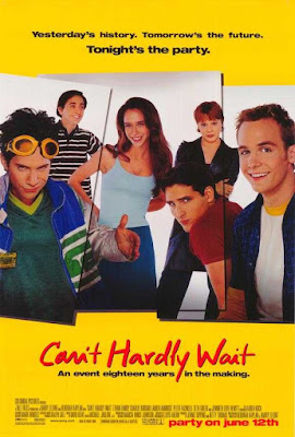 Watch Can't Hardly Wait online | Can't Hardly Wait full Movie | Watingmovie