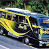 Sewa Bus Pariwisata SHD James Co 2020
