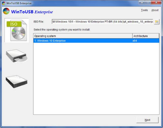 WinToUSB Enterprise 3.0 Full Final