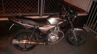 GCM de Jandira - Ladrões de motos são presos