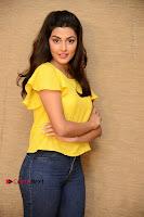 Actress Anisha Ambrose Latest Stills in Denim Jeans at Fashion Designer SO Ladies Tailor Press Meet .COM 0022.jpg