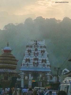 Shri Kukke Subrahmanya Temple