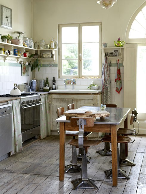Farmhouse Kitchen Decor: 26 Fabulous Farmhouse Kitchens