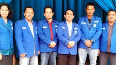 Pengurus Gamki Kota Medan