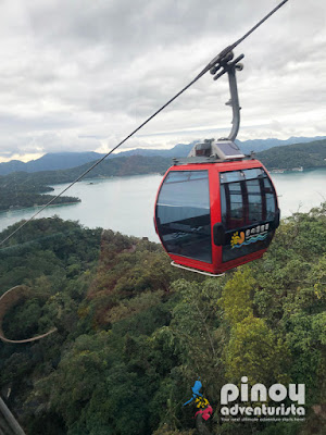 Things to do in Sun Moon Lake Travel Guide 2019
