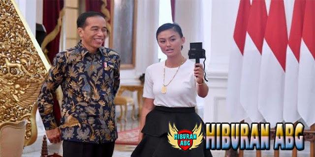 Agnez-Mo-Bercerita-Tentang-Mimpinya-Kepada-Jokowi