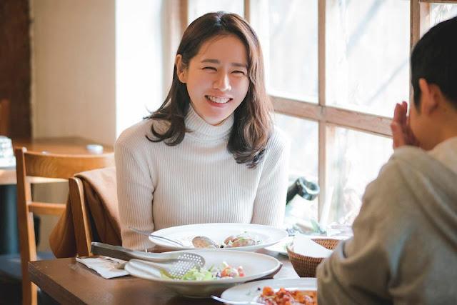 韓劇-請吃飯的漂亮姐姐-線上看