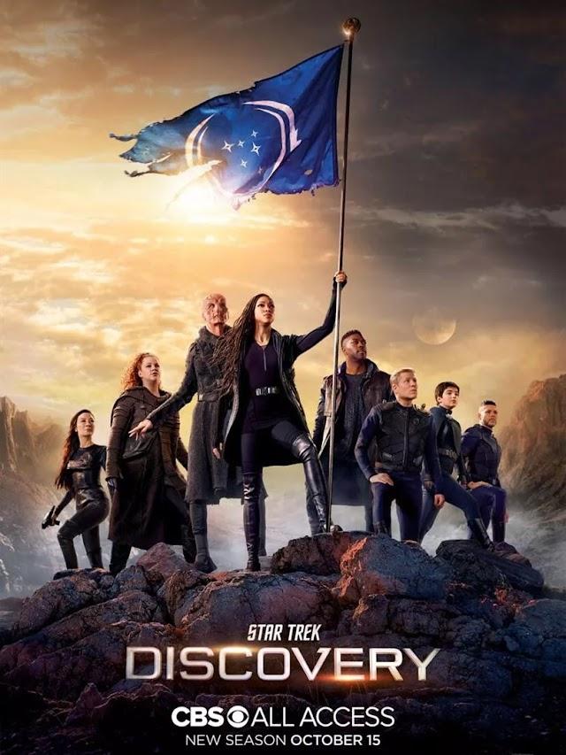 Star Trek: Discovery, 5 aciertos y 6 errores de la temporada 3