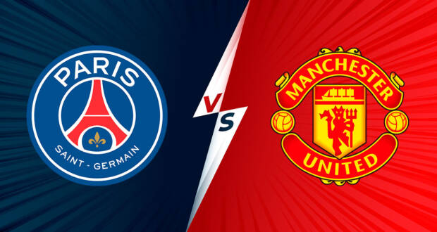 Manchester United vs. PSG live for Champions League: Schedules and TV Channel to watch LIVE