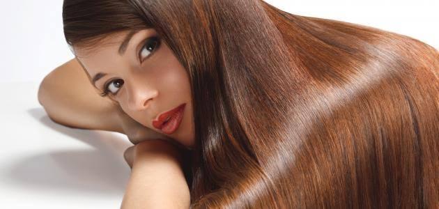 شامبو لتطويل الشعر هيخلي شعرك طويل للركب في أسبوع بمكون طبيعي في منزلك ضعيه على شعرك ومش هتصدقي النتيجة