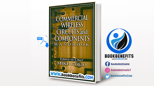 Commercial Wireless Circuits and Components Handbook pdf