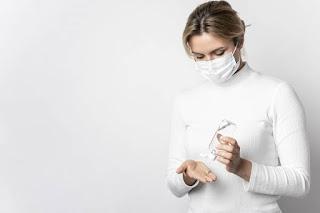 Contágio de coronavírus diminiu em SC