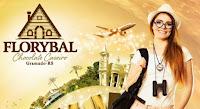 Promoção Florybal 'Um doce de viagem'