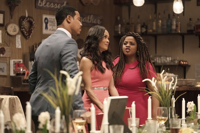 Ambitions: Giving Up; Episode 109 Recap: Threesome Oh Geesome! WHAT A RIDE!!!