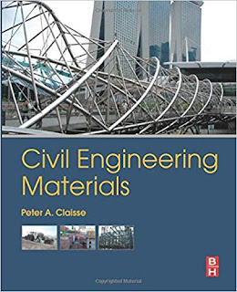 Download Civil Engineering Materials Peter A Claisse ebook Pdf