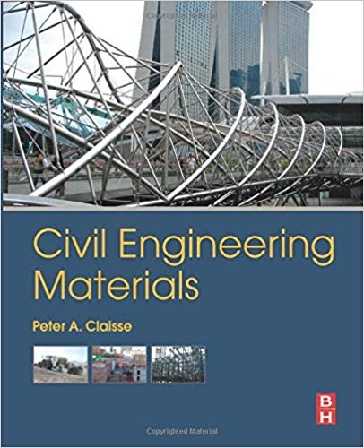 [PDF] Civil Engineering Materials Peter A Claisse Book Download